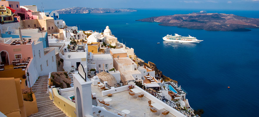 Harris Pye Launches Greece Office