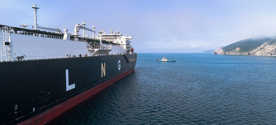 Harris Pye Successfully Completes Speedy Mooring System Modifications For Two LNG Tankers