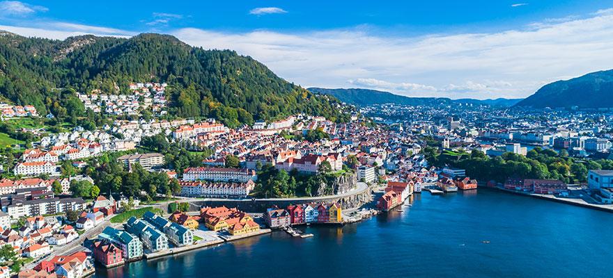 Harris Pye Engineering Group Opens Office in Oslo